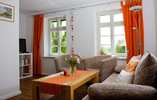 "Appartement ""basel"""