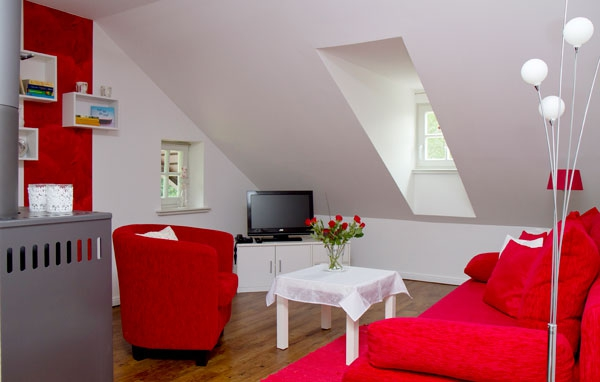 "Appartement ""glion"""